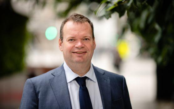 Jon Sigurdsen, Portfoliomanager des DNB Fund – Renewable Energy / © DNB AM