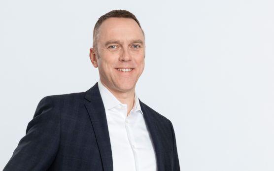 Jens Wilhelm, Vorstandsmitglied, Union Investment / © Union Investment