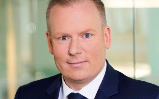 Marc Harms, Geschäftsführer der Union Investment Austria / © Union Investment Austria