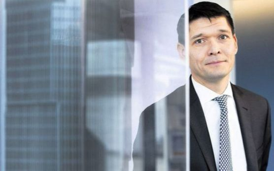 Dr. Patrick Kolb, Fondsmanager, Credit Suisse Asset Management / © Credit Suisse Asset Management