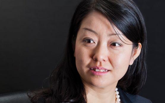 Jasmine Kang, Fondsmanagerin des Comgest Growth China / © Comgest