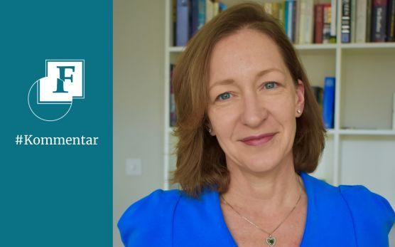 Katharine Neiss, Europäische Chefvolkswirtin bei PGIM Fixed Income / © PGIM Investments / e-fundresearch.com