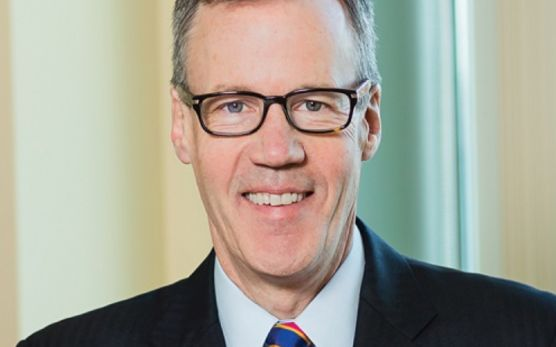 Christopher Smart, Chefstratege und Leiter des Barings Investment Institute / © Barings