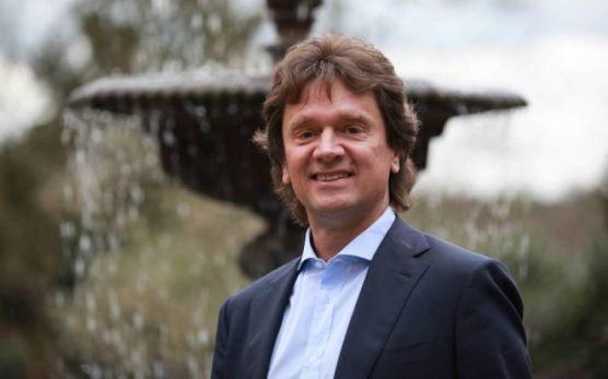 Stefan Böttcher, Fondsmanager bei Fiera Capital (ehemals Charlemagne Capital) / © Fiera Capital