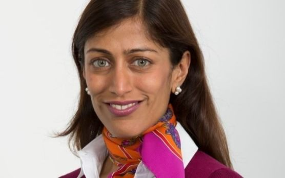 Maya Bhandari, Fondsmanagerin bei Columbia Threadneedle Investments / © Columbia Threadneedle Investments