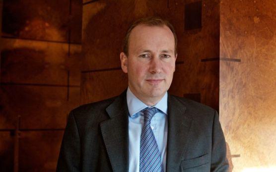 William Davies, CIO EMEA, Columbia Threadneedle Investment / © Columbia Threadneedle