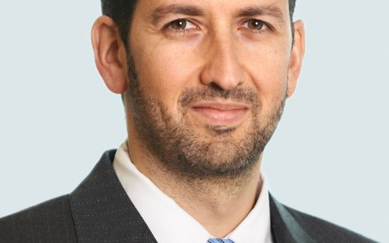 Elliot Hentov, Leiter des Policy Research EMEA bei State Street Global Advisors / © State Street Global Advisors