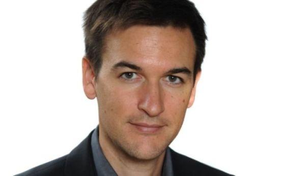 Axel Botte, Marktstratege beim französischen Vermögensverwalter Ostrum Asset Management / © Natixis Investment Managers