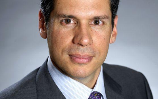Peter Khan, Anleihe-Portfolio-Manager von Fidelity International / © Fidelity International