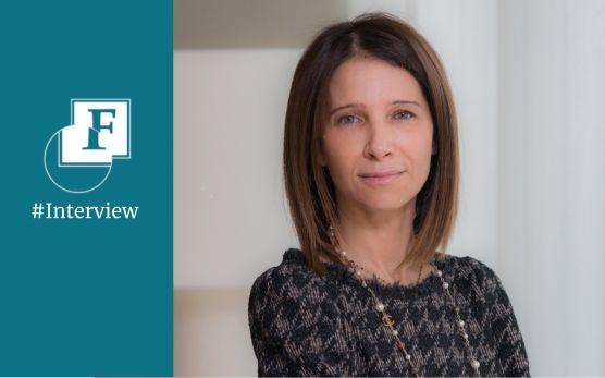 Sylvie Séjournet, Fondsmanagerin des Pictet-Digital, Pictet Asset Management / © e-fundresearch.com / Pictet Asset Management