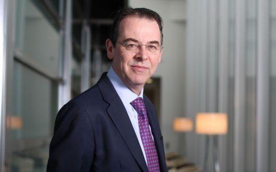Paul O'Connor, Leiter des britischen Multi-Asset-Teams bei Janus Henderson Investors / © Janus Henderson Investors