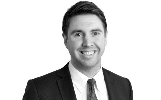 James McCann, Senior Global Economist, Aberdeen Standard Investments / © Aberdeen Standard Investments