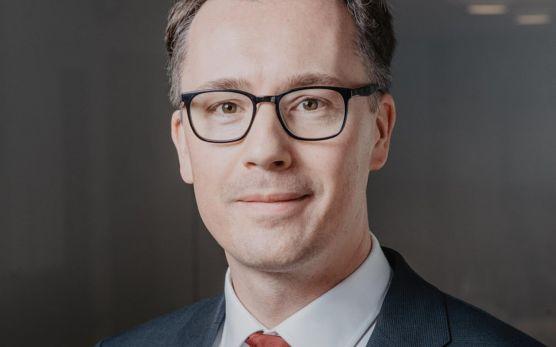 Hagen-Holger Apel, DNB Asset Management / © DNB Asset Management