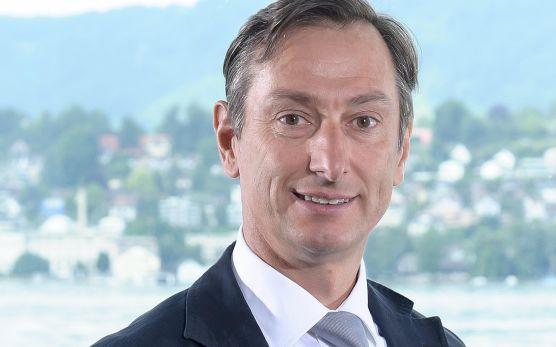 Lucio Soso, Lead Portfoliomanager des BB Global Macro Fonds von Bellevue Asset Management / © Bellevue Asset Management