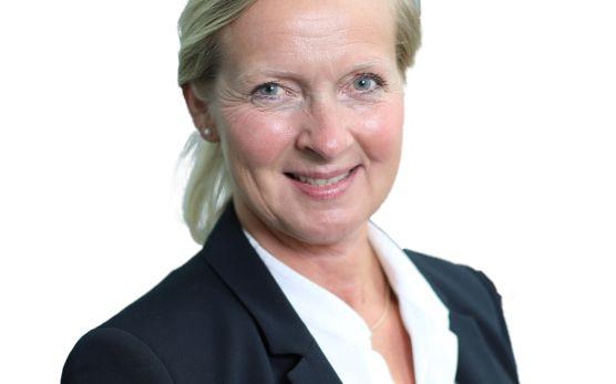 Daniela Brogt, Country Head Deutschland & Österreich, Janus Henderson Investors / © JHI