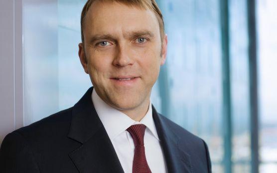 Jens Wilhelm, Vorstand von Union Investment / © Union Investment