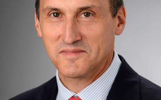 Robert Tipp, Chief Investment Economist und Head of Global Bonds bei PGIM Fixed Income / © PGIM Fixed Income