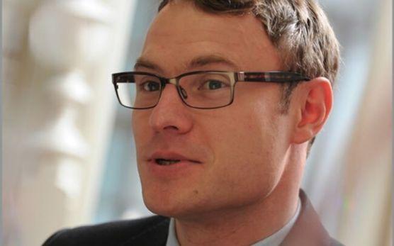 Ben Leyland, Fondsmanager des JOHCM Global Opportunities Fund bei J O Hambro Capital Management / © J O Hambro Capital Management
