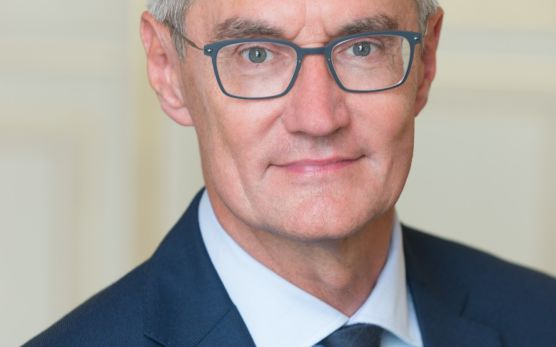 Didier Saint-Georges, Managing Director, Carmignac / © Carmignac