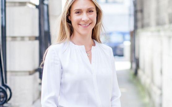 Amanda O'Toole, Portfoliomanagerin, AXA Investment Managers / ©  AXA Investment Managers