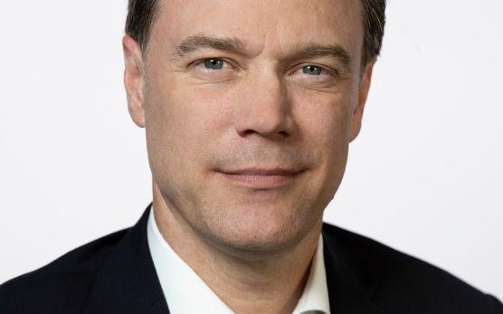 Guido Hansmeyer, Head of Wholesale und Head of Third Party Business, Berenberg / © vom Unternehmen zur Verfügung gestellt