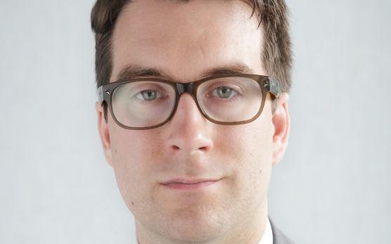 Paul Diggle, Senior Economist, Aberdeen Standard Investments / © Aberdeen Standard Investments