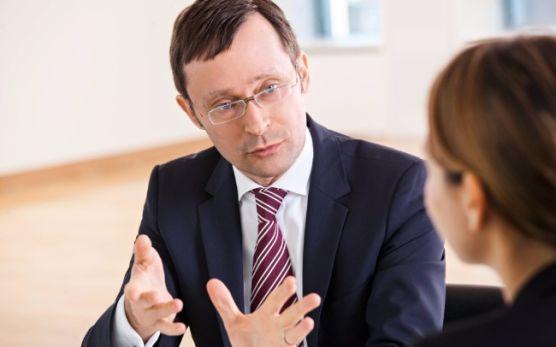 Dr. Ulrich Kater, Chefvolkswirt, DekaBank / © DekaBank