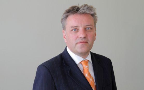 Patrick Zweifel, Chefvolkswirt, Pictet Asset Management / © Pictet