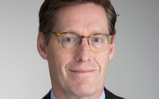 Mark Hawtin, Investment Director für Technologieaktien, GAM Investments / © GAM Investments