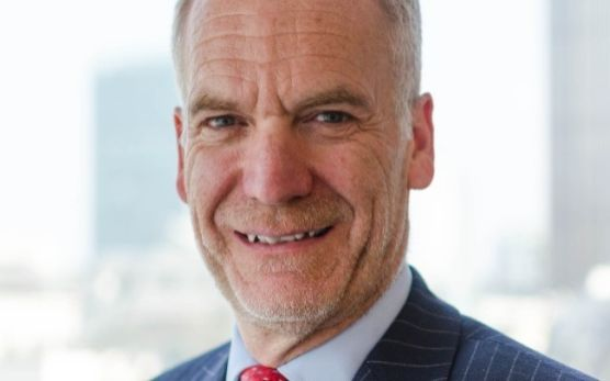 Paul Jackson, Global Head of Asset Allocation Research, Global Thought Leadership bei Invesco / © Invesco