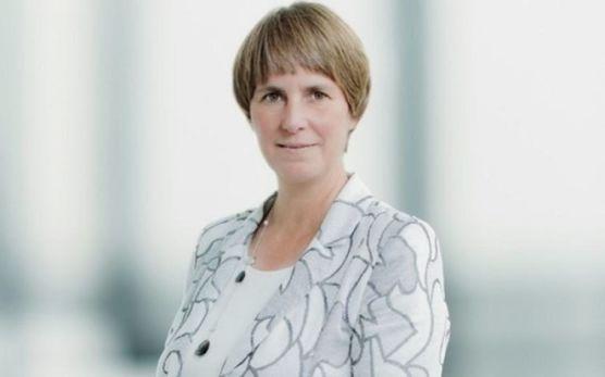 Ingrid Szeiler, CIO, Raiffeisen KAG / © Raiffeisen KAG