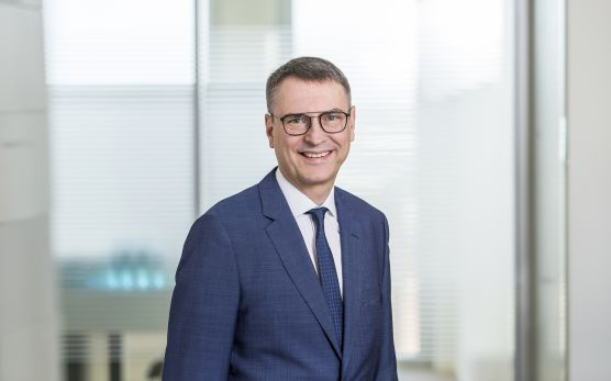 Max Holzer, Leiter Relative Return und Mitglied des Investment Committee, Union Investment / © Union Investment