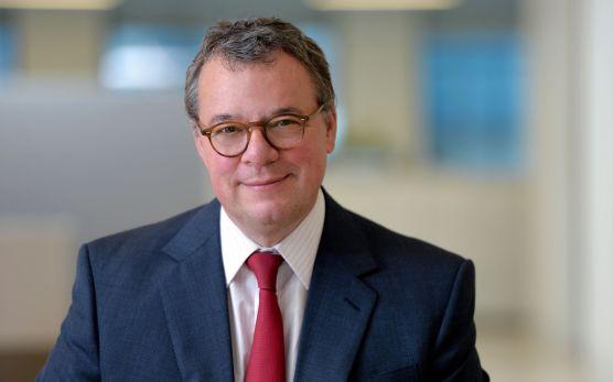 Keith Skeoch, CEO von Standard Life Aberdeen / © Aberdeen Standard Investments