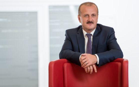 Alois Wögerbauer, Geschäftsführer und Fondsmanager, 3 Banken-Generali Investment-Gesellschaft m.b.H. / ©  3 Banken-Generali Investment-Gesellschaft m.b.H