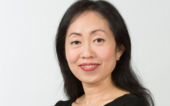 Lilian Co, Fondsmanagerin des EI Sturdza Strategic China Panda Fund / © EI Sturdza