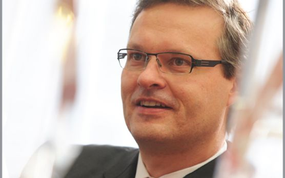 Thorsten Becker, Fondsmanager, J O Hambro Capital Management (JOHCM) / © J O Hambro