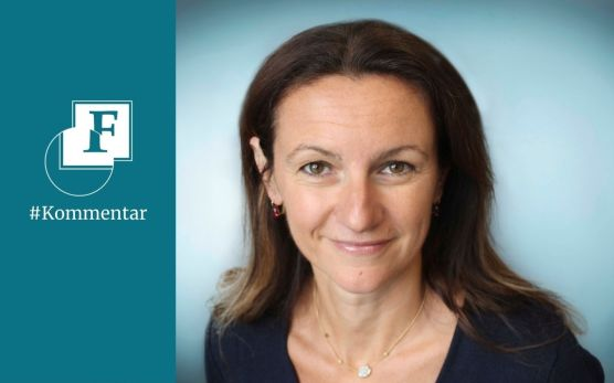 Francesca Fornasari, Head of Currency bei Insight Investment / © Insight Investment