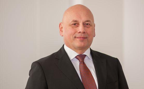 Achim Stranz, Chief Investment Officer, AXA IM / © AXA IM